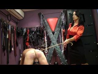 Lady rochester-50 strokes hard caning лучшее фемдом видео и фото в группе и на сайте http//fem-dom