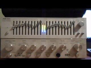 Radiotehnika S 90F Барк 001 Прибой Э014С