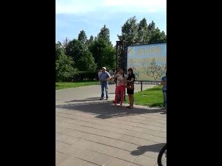 01.06.2014г Москва , Отрадное