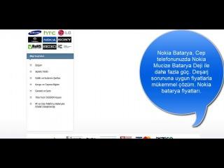 Nokia Batarya
