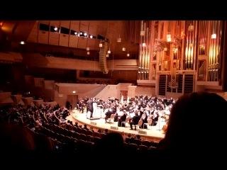 Giuseppe Verdi la Traviata Libiamo libiam ne' lieti calici Fabio Andreotti Moscow 2014