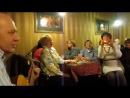 Встреча года Козы в кафе Аль Шарк 5 января 2015 года