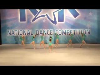 Dance Precisions | The Way You Make Me Feel