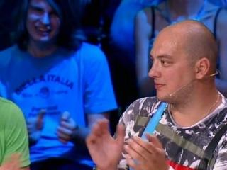 Comedy Баттл Турнир Раунд 3 Сезон 1 Выпуск 4