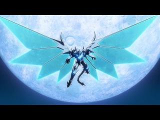 [AnimeOpend] High School DxD 3 Opening [Демоны Старшей Школы 3 Опенинг] (720p HD)