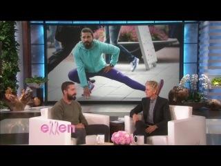 Ellen show full episode season 12 shia labeouf, padma lakshmi, gina rodriguez