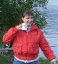 Личный фотоальбом Ирины Виноградовой