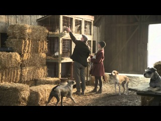 12 Dogs of Christmas: Great Puppy Rescue Official Trailer (2012)