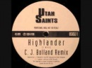 Utah Saints Highlander C J Bolland Remix 1994