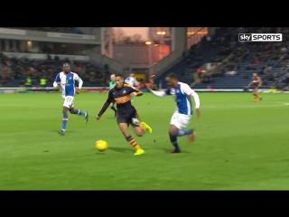 Blackburn 1 0 newcastle highlights