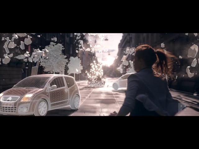 BreakingPoint VFX Breakdown