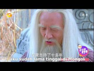 Nonton Film Pendekar Rajawali ( Yoko ) Episode 55 2014 Subtitle Indonesia