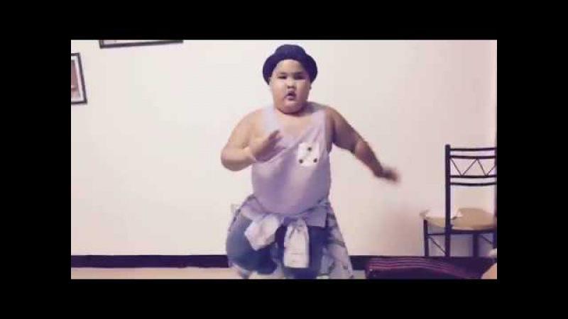 BALANG DANCING SHAPE OF YOU