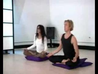 Osho mandala meditation