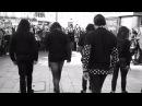 Flashmob de Tr3s Flamenco Farruquito Farru y Carpeta en la Puerta del Sol de Madrid