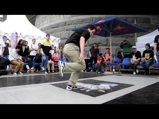 Suslik vs Den vs Tauer Земля Воздух 2012