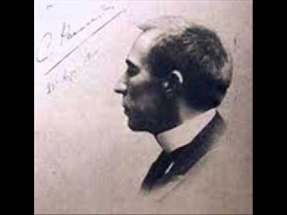 Victor Merzhanov plays Rachmaninov Concerto No. 3 in D minor
