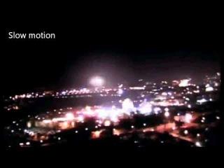 BEST UFO ( jerusalem 2011)