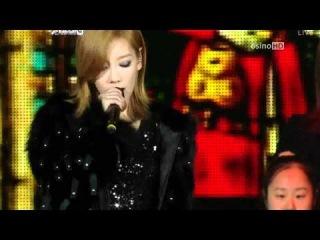 [111229] SM Family - Orchestra @ Gayo Daejun 2011 (Real HD 720p)