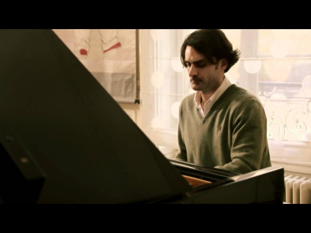 Pianist Ivan Ilić performs Leopold Godowsky's 'Chopin Study' no 2 based on Etude Opus 10 1