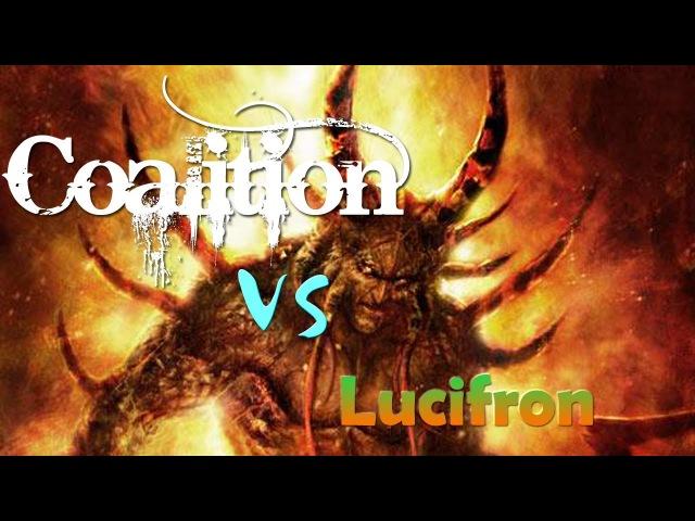 Lucifron vs Coalition Emerald Dream