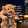 Чачло Попячса фото со страницы ВКонтакте