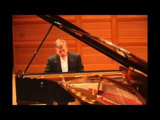 Andrey SHIBKO plays Rachmaninov's prelude gis-moll  №12