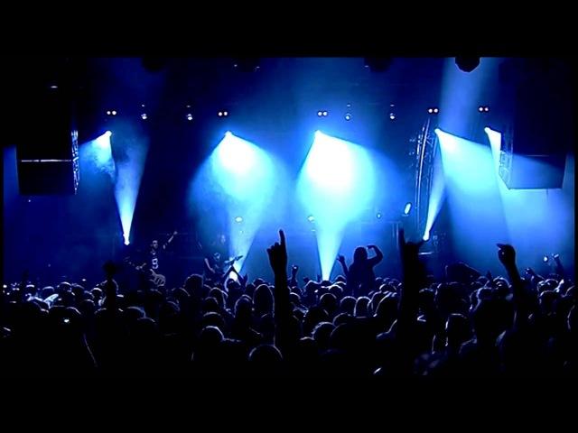 Depresszió - Ma éjjel (Live / Élő)