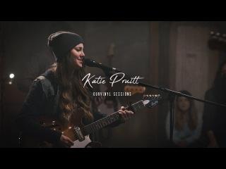 Katie Pruitt - Loving Her | OurVinyl Live EP
