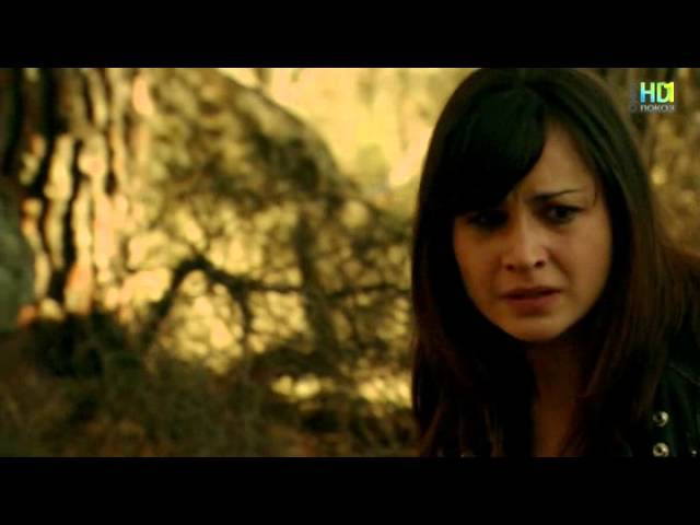 Punta Escarlata Алый мыс сериал 2011 Trailer Трейлер русский язык
