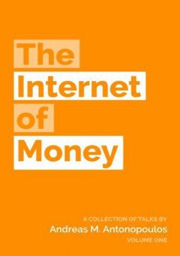 AMAInternet of Money