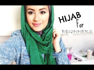 Hijab for beginners | Ep.1