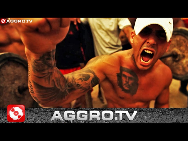 OMIK K - MEIN BARRIO (OFFICIAL HD VERSION AGGROTV)