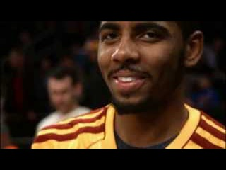 Kyrie Irving - Fast Lane