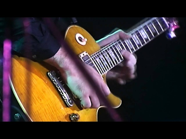 Gary Moore The Messiah Will Come Again