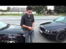 Реванш Черныш против BMW M5 E39 - тюнинг тайм. Жорик Ревазов