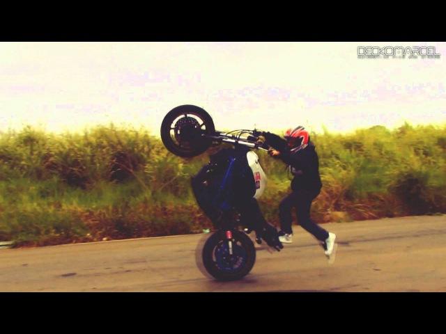 Agradecimento Tiozão Kle621 Jonatan Berger Stunt XJ6 Decko Marcel Videos