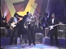 B.B. King, Jeff Beck, Eric Clapton, Albert Collins Buddy Guy in Apollo Theater 1993 Part 2