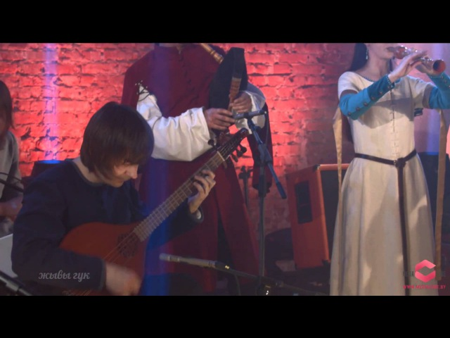 Stary Olsa - Child In Time (Deep Purple cover) LIVE