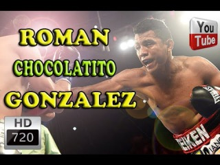 ROMAN GONZALEZ  HIGHLIGHTS HD 2015