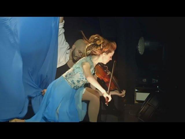 Lindsey Stirling - Take Flight [Live]