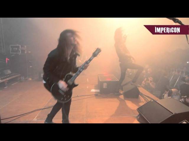 We Butter The Bread With Butter - Der Tag an dem die Welt unterging (Impericon Festival 2012)