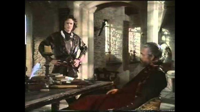 Ковингтон Кросс 13 Приключенческий минисериал о Средневековой жизни