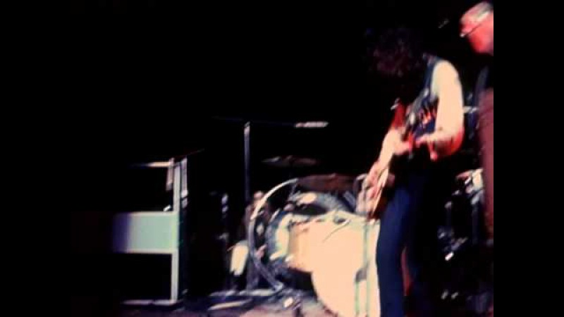 Led Zeppelin - Whole Lotta Love (Live at Royal Albert Hall 1970)