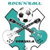"""Міжнародний фестиваль """"VORSKLA-ROCK'N'BALL"""""""