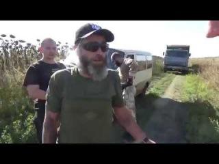 Фермер против шакалов «Правого сектора»: битва за урожай