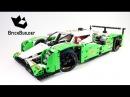 Lego Technic 42039 24 Hours Race Car Lego Speed build