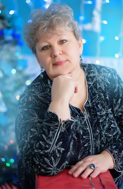 Елена Якушева, Куйбышев