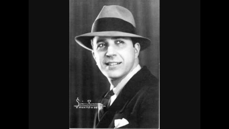 Por una Cabeza Original Tango Carlos Gardel