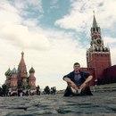 Личный фотоальбом Дани Носкова